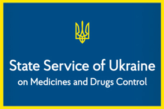 The State Service of Ukraine on Medicines and Drugs Control